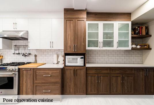 Entreprise Pose Et Renovation De Cuisine 95 Val D Oise Tel 01 85